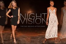 Date Night / Make any night out a fabulous night out!  / by The Limited