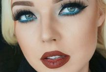 Makeup ❤️❤️