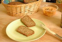 glutenfreie Brote - Umgekocht stellt vor / Glutenfreie Brote selber backen. Ob Backmischung oder Selbstentwurf