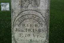 Cemeteries..... Graveyards