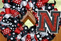 Nebraska Game Day / by Sharon Lindahl