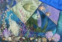 embroidery scenes