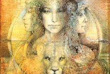 Goddess Matters