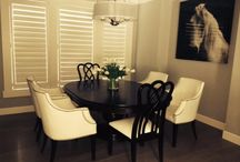Customer Photos / Photos of furniture purchased through our website that are sent to us from our wonderful customers.