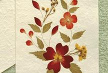 Guardar flores en microondas