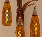 swag lamps / by Twila Walker