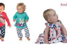 Moda para bebés