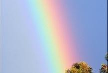 Nature - Rainbows