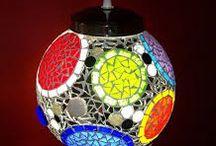 Lámparas y Fanales