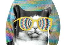 Kitty madness! / by Urbahnika
