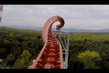 Rollercoasters / Future rides