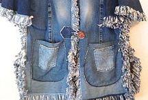 Из джинсы