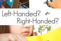 Hand Doninance