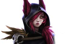 League Of Legends (i hate this game and im still  playing it)