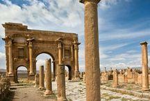 Ruiny egipskie