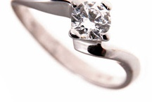 Engagement Rings   Single Stone & Eternity Rings