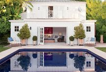 Home Ideas and Decor / by Ariel Ingber