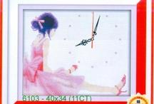 VTN Store (cross stitch) - Tranh thêu chữ thập cao cấp DS / https://www.facebook.com/VTNStoreTranhTheuChuThap Tranh thêu chữ thập cao cấp DS được phân phối tại cửa hàng Tranh thêu VTN