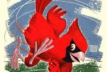 StL Cardinals / by Debbie Parsons
