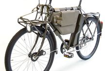 Para bike / Paratrooper Military Folding Bike