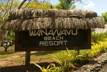 Wananavu Resort Fiji