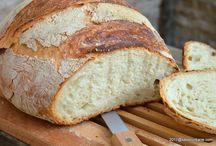 pâine neframantata