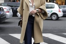 Streetstyle / by Karin Frenay