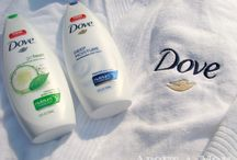 Reveal Your Best Skin #DoveTruth / Get your skin clean and reveal your best skin