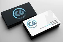 DESIGN BY CB / Need something printed but don't currently have it designed? Many of our customers have us help them out with the design of their business cards, brochures, banners and many other printed items