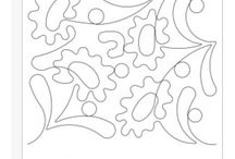Patterns $0.015 per square inch