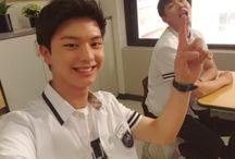 yook sung jae cute / sung-jae