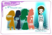 Pocket Princess ❤