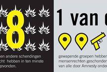 Jaarrapport 2014/15 / Op 25 februari lanceert Amnesty International haar nieuwe jaarrapport www.aivl.be/jaarrapport