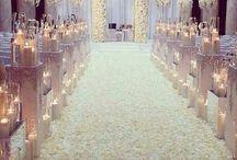 Déco cérémonie mariage
