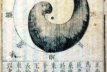 Yin & Yang - 음양 - 陰陽