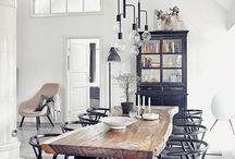 Lisbon house: kitchen