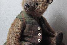 teddy besr