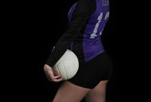Volleyball / Volleyball Portrait & Manschaft mal anders