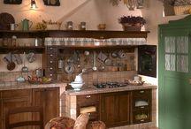 konyha épített