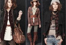fall outfit ideas / by Michelle Michaels Freibaum