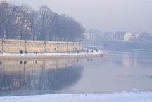 My city Kraków