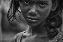 photographs  - people/children / by Claudia Vollbracht