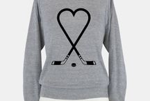 JTees: Hockey