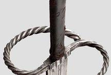 Miecze długie
