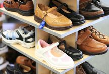 Dr. Comfort / We provide Diabetic Shoe Fittings with three certified pedorthists on staff to assess your feet and provide you with one of the best brands in Diabetic Footwear.