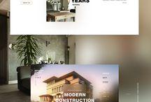 Property webdesign