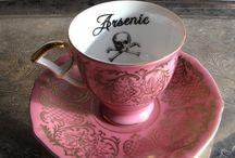 Coffee Tea or Me?