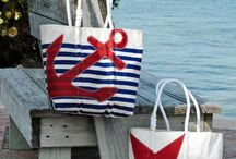 Nautical Accessories / by Nantucket Brand Clothing Co