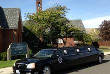 Weddings Transportation / Bachelorette Parties, Honeymoon, Guest transportation, Bachelor Parties