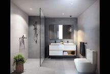 Bathroom LGF